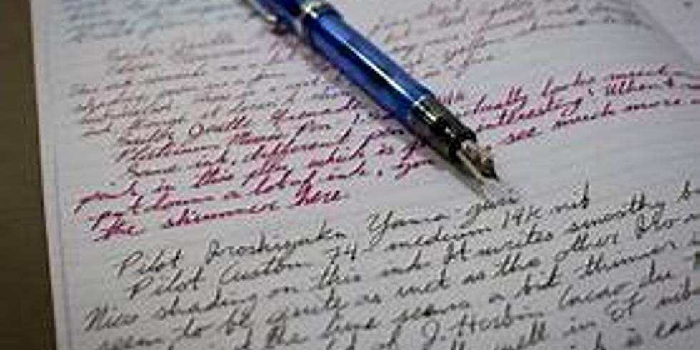 Automatic Writing 101