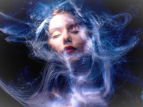 The transformational connection to your Higher Self