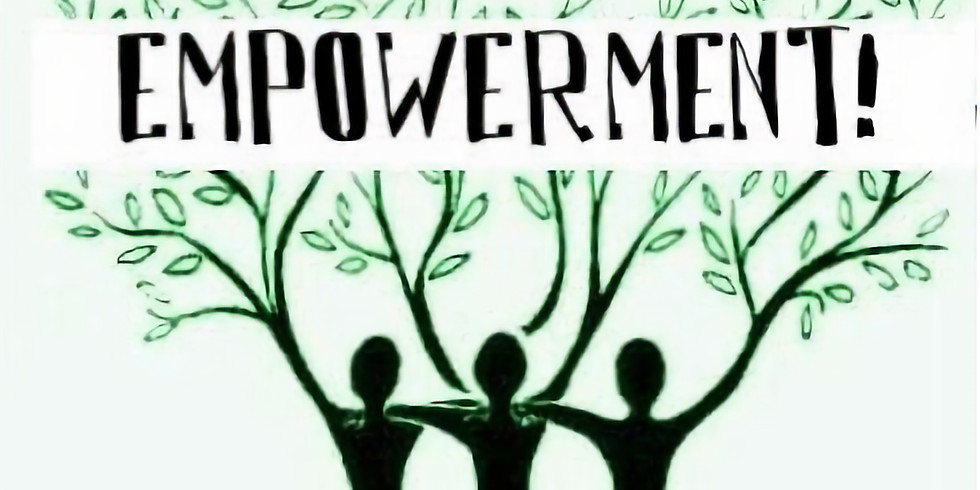 Self-empowerment for Women: