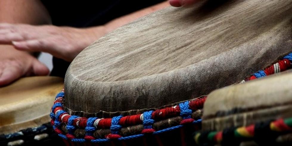 Peace Drumming Circle