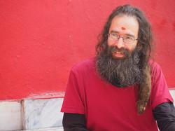 Chanting the Devi Argala Stotram