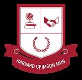 Harvard Crimson MUN Logo color.png