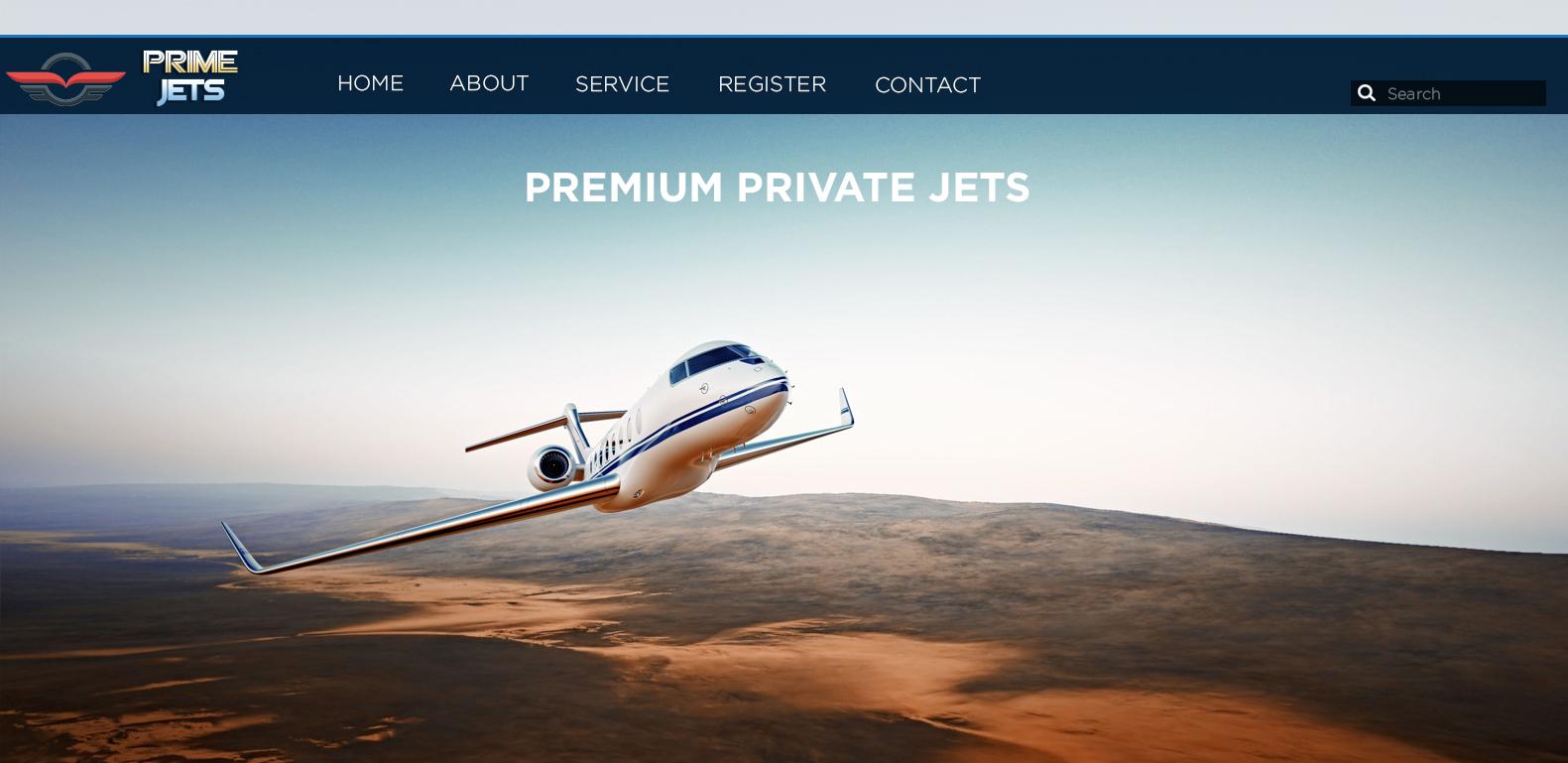 prime jets