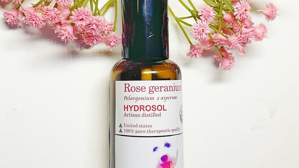 Rose Geranium Hydrosol