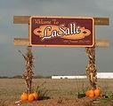LaSalle Freight