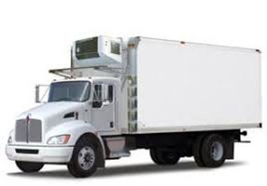 Refrigerated Freight Delivery