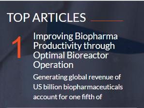 Dr. Ierapetritou and Parham Farzan published an article in Pharma Focus Asia