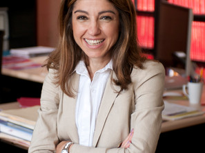 Dr. Marianthi elected a fellow of the American Institute of Chemical Engineers