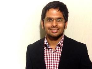 Congratulations Atharv!