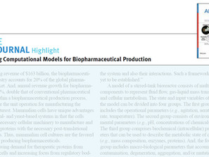 CEP Magazine highlights Parham's research