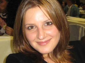 Fani Boukouvala to start as an Assistant Professor