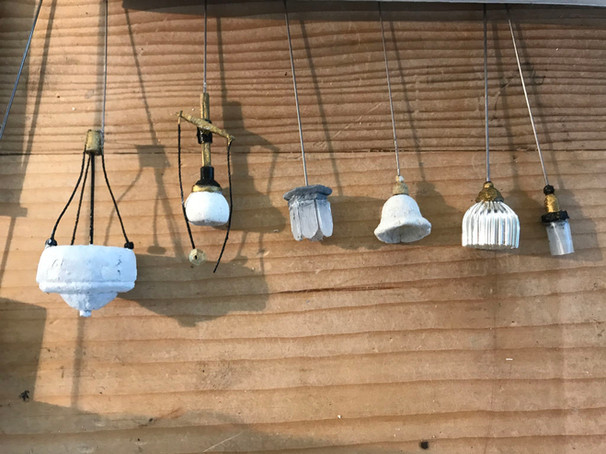 Lights for Katrina Lindsay