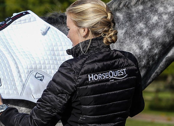 HorseQuest Padded Jacket