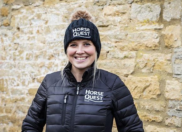 HorseQuest Bobble Hat