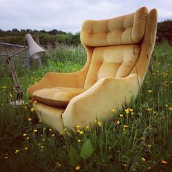 G Plan Parker Knoll Chair