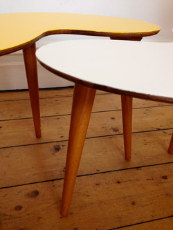 Retro Coffee Tables