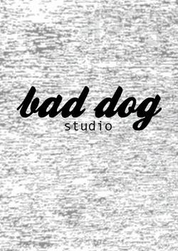 Bad Dog Logo