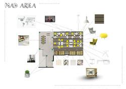 Floor Plan -Refectory