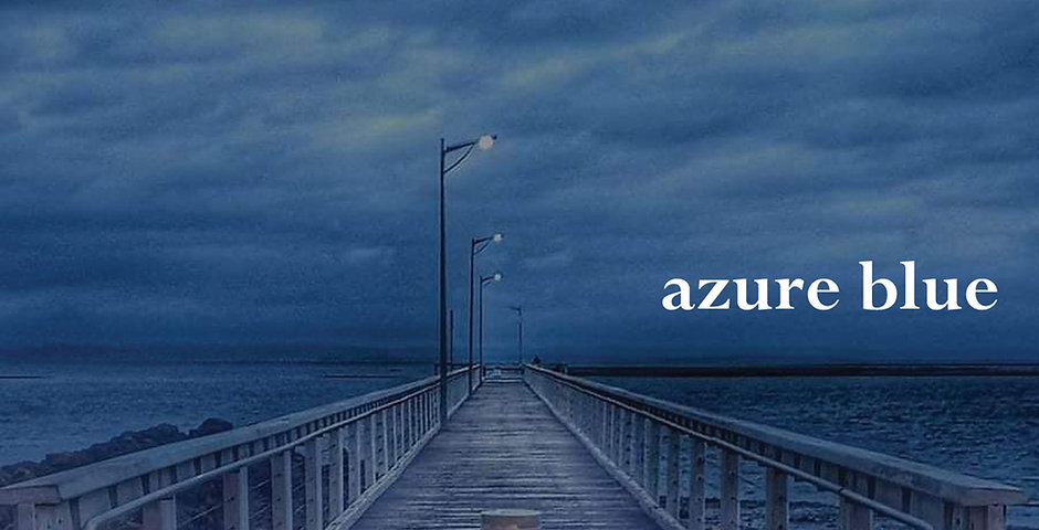 Limited  Edition : Azure Blue CD