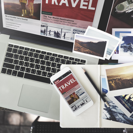 Incentives to Recruit a Travel Agent