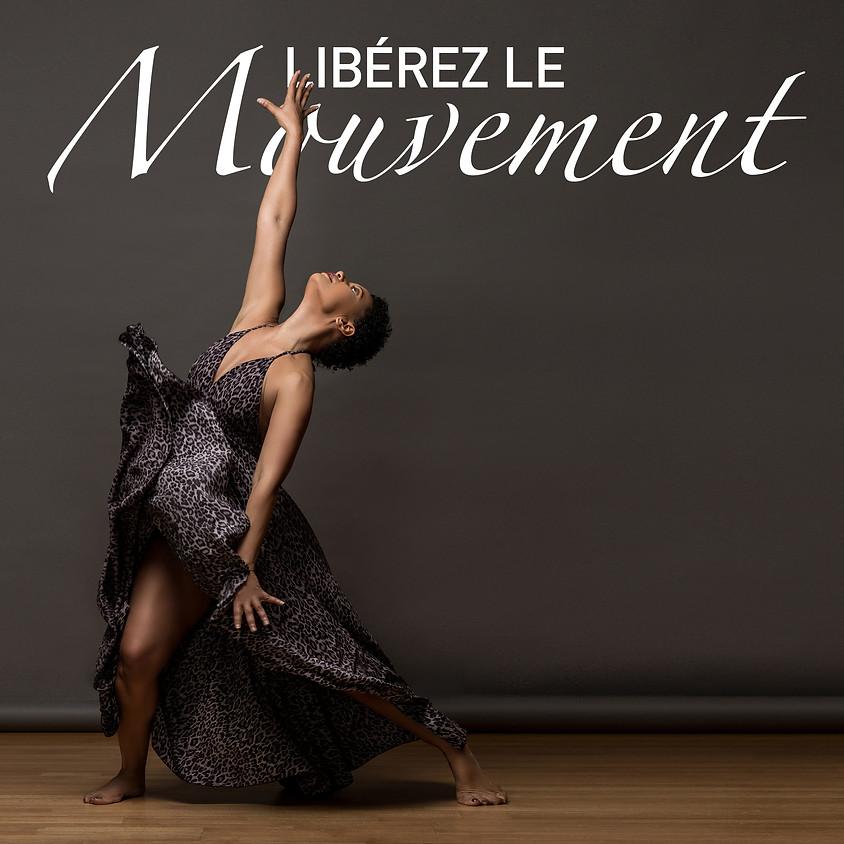 """atelier """"Libérer le Mouvement"""""""