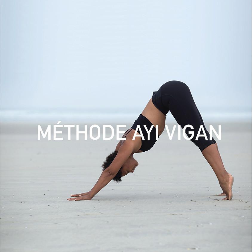 cours selon la Méthode Ayi Vigan