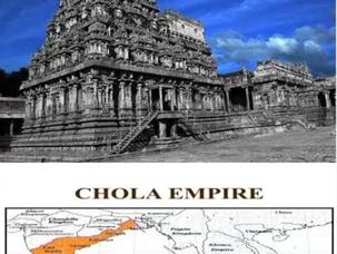 पूर्व मध्यकाल (दक्षिण भारत) , Medieval indian history