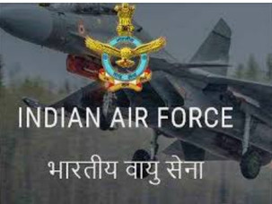 IAF CIVILIAN POST GROUP C 2021,Direct Recruitment of GROUP C CIVILIAN POST in IAF 2021,IAF 2021