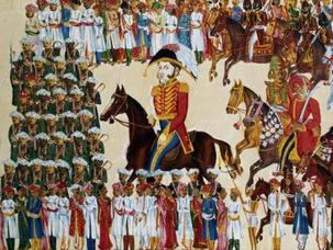 ब्रिटिश शासन का भारतीय अर्थव्यवस्था पर प्रभाव