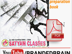 MATH BOOK FREE PDF FOR POLYTECHNIC ENTRANCE EXAM / MATH BOOK PDF FOR IERT ENTRANCE / UP, BIHAR & ALL