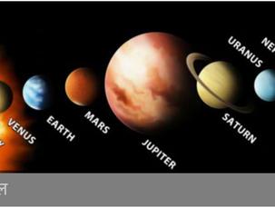 सौर मंडल, Solar system