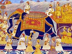 पूर्व मध्यकाल राजपूत काल, medievalindia
