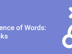 Verbal reasoning : logical sequence of words