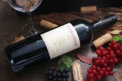 Lalande de Pomerol 紅葡萄酒