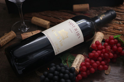Saint Julien 紅葡萄酒