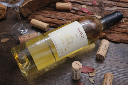 Graves 白葡萄酒