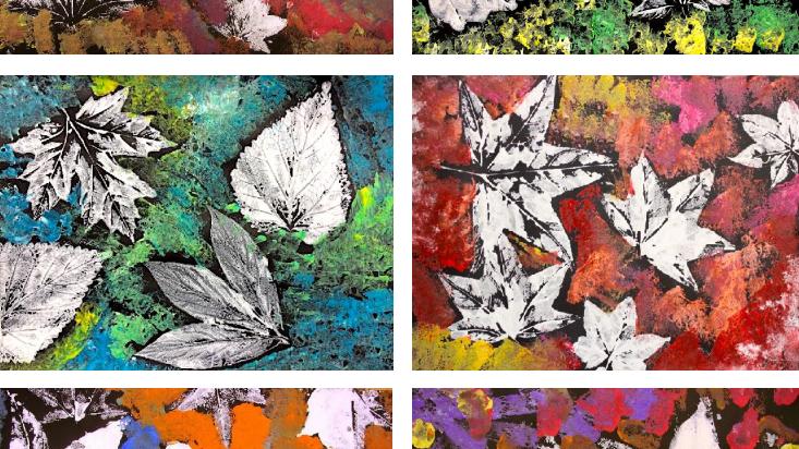 Art After School with Nancy Andruk Olson