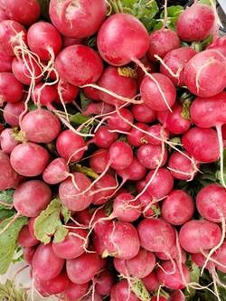 Moua's Produce