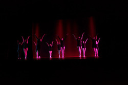 Longwood Company of Dancers