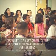 Quote Feeding a Child Isn't.jpg