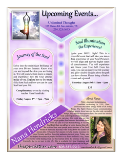 Journey of the Soul Flyer