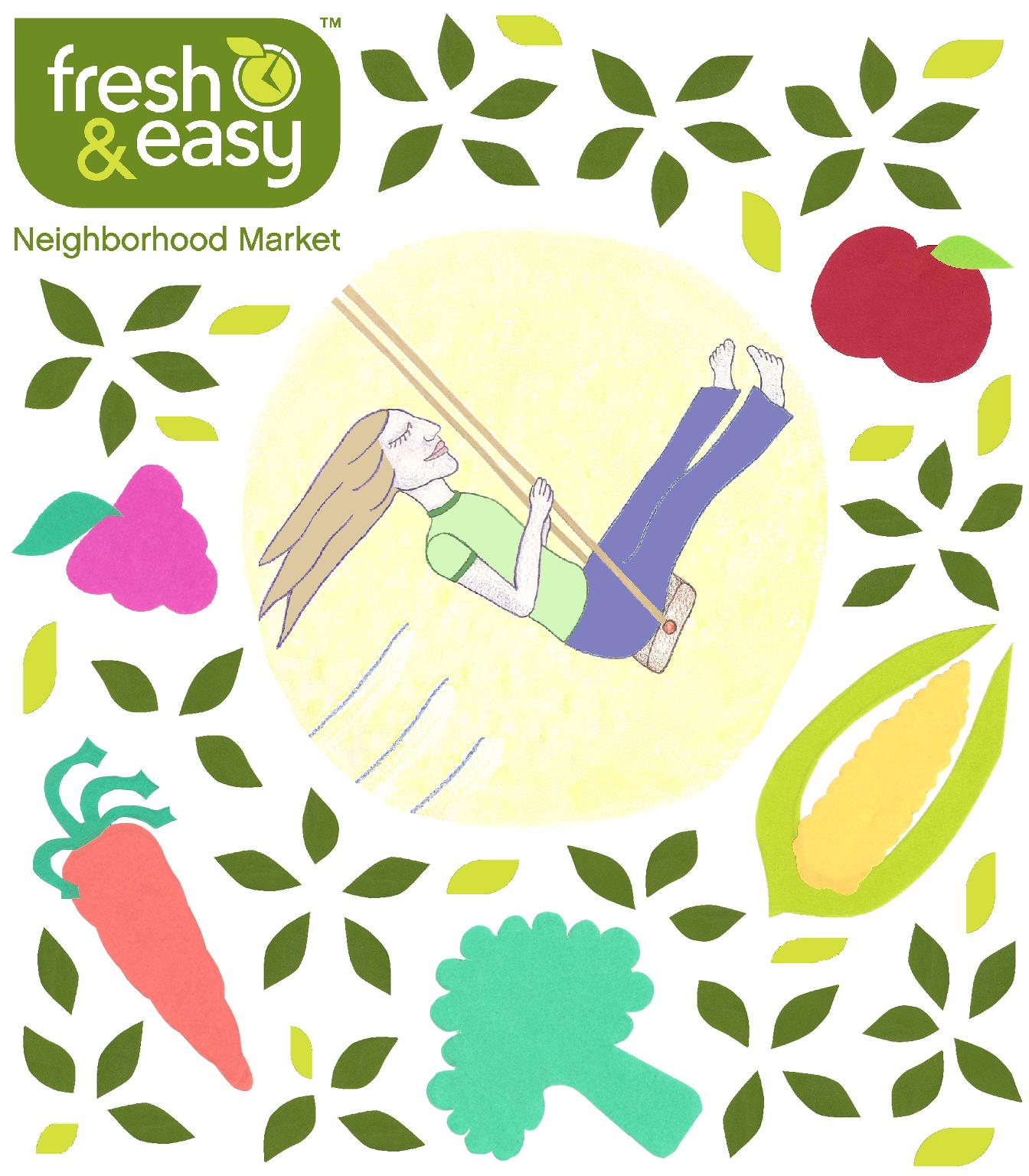 Effortless Bounty Fresh and Easy Bag Design
