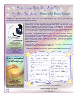 Scrolls Art Page Rainbow 1