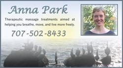 Therapeutic Massage Slide