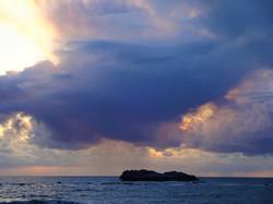Trindad Dusky Sky