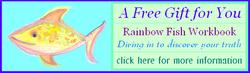 Rainbow Fish Free Wbk