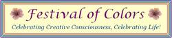 Festival Celebrating Banner