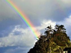 Trinidad Rainbow Island