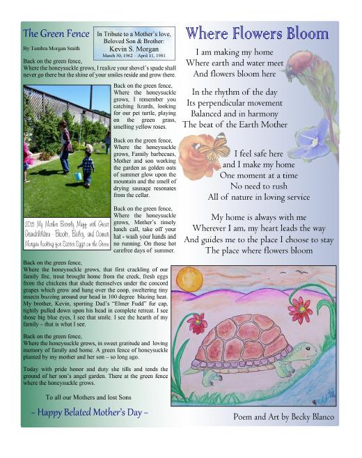 Scrolls Art Page 1 July 2015