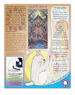 Scrolls Art Page Totoro